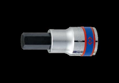 PUNTA HEXAGONAL 6mm ENCASTRE 1/2