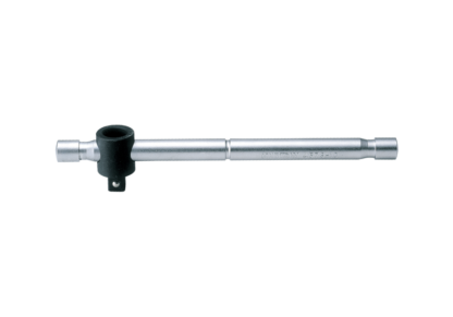 MANGO ARTICULADO 250mm ENCASTRE 1/2