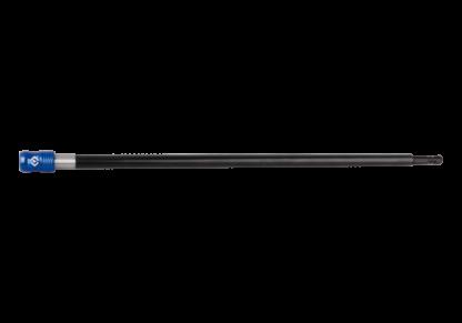 ALARGUE RECTO 370mm PARA PUNTAS ENCASTRE 1/4