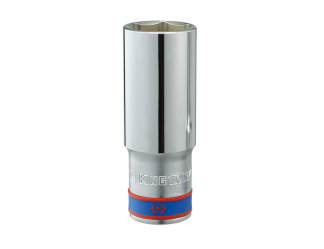TUBO LARGO 13mm HEXAGONAL ENCASTRE 1/2