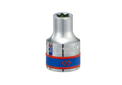 TUBO E14 (TORX HEMBRA) C/ENCASTRE DE 1/2