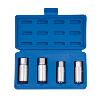 SET DE 4pcs EXTRACTOR DE ESPARRAGOS 6 a 12mm