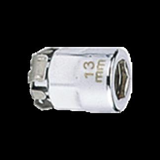 PORTAPUNTA ENCASTRE 5/16 13mm P/LLAVE RAPIDA